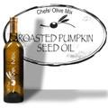 Roasted Pumpkin Seed Oil