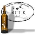 Butter Infused (Vegan) Olive Oil