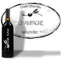 Champagne Dark Balsamic
