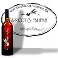 Apricot (Blenheim) White Balsamic