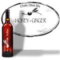 Honey - Ginger White Balsamic