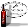 Thai Lemongrass - Mint White Balsamic
