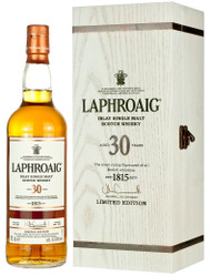 laphroaig 30 year old 2016