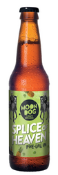 Moon Dog Splice of Heaven Pine Lime IPA