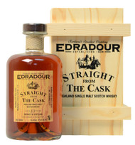 Edradour Straight From the Cask 10 year old