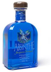 Absinthe Blue Jacques Senaux