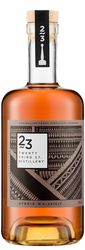 23rd Street Hybrid Whiskey Bourbon Blend