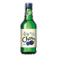 Charm Blueberry Soju