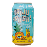 Kaiju Krush 330ml Cans