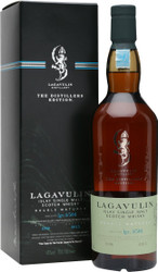 lagavulin Distillers Double Matured