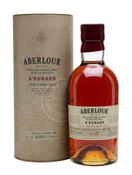Aberlour A'BUNADH Batch No. 55