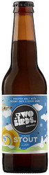 Two Birds Seasonal Stout 330ml