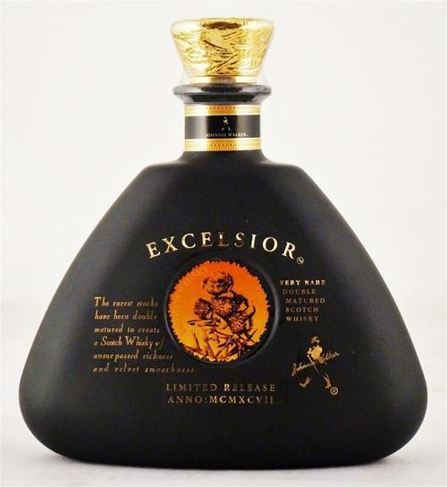 Johnnie Walker Excelsior - NO BOX