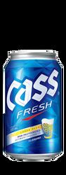 Cass Fresh Beer