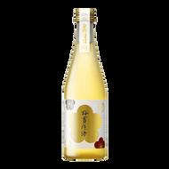 Maesilwonju 13 plum wine with honey
