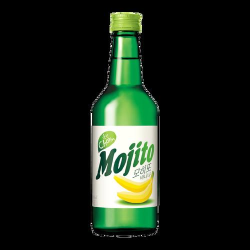 Charm Mojito Banana