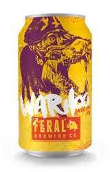 Feral War Hog - Single