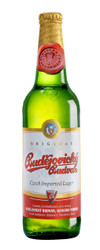 Budvar Czech Imported Lager - Case