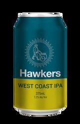 Hawkers Westcoast IPA Cans