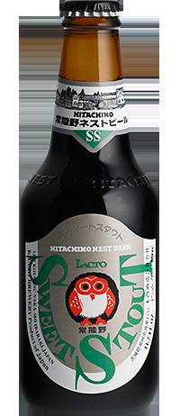 Hitachino Nest Sweet Stout