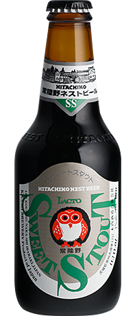 Hitachino Nest Sweet Stout
