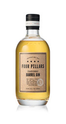 Four Pillars Chadonnay Barrel Aged Gin - 500ml