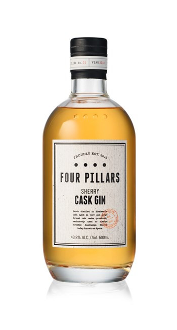 Four Pillars Sherry Casked Gin - 500ml