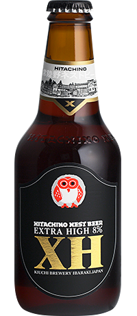 Hitachino Nest XH ( Extra High 8% )