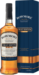 Bowmore Vault Edition 1 - Atlantic Sea Salt