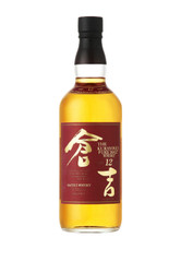 Kurayoshi 12Year Old Malt Whisky