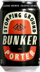 Stomping Ground Limited Edition Bunker Porter