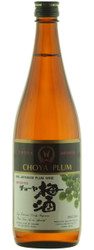 Choya Plum Wine without Plum