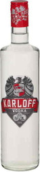Karloff Vodka