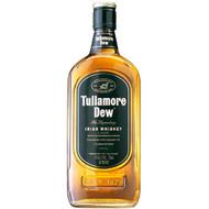 Tullamore Dew Irish Whiskey