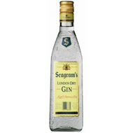 Seagram's London Dry Gin