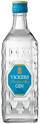 Vickers London Dry Gin