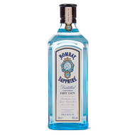 Bombay Saphire ( imported strength )