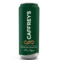 Caffrey's Premium Irish Ale 440ml