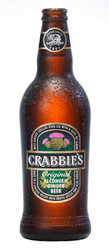 Crabbies Ginger Beer 500ml