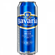 Bavaria 500ml Can