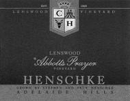 Henschke Lenswood Abbotts Prayer Merlot - Cabernet Sauvignon 1999