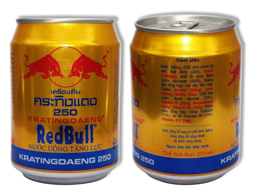 red bull augmented product That's why at launch he rejected advertising and took his product to people,  as  it grew, red bull decided that owning sports teams was.