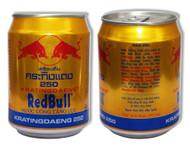 Thai Redbull