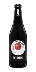 Kirin Cider Fuji Apple