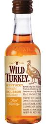 Wild Turkey 50ml