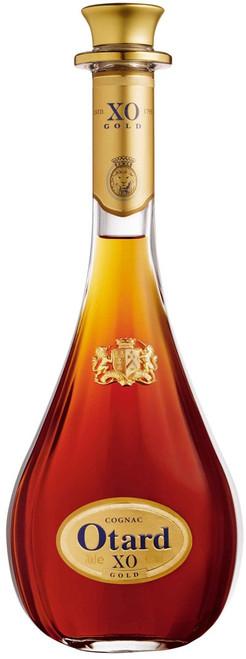 how to serve cognac temperature
