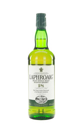 Laphroaig 18 year old Whisky