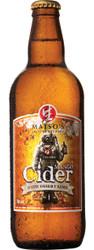 Matso's Mango Cider