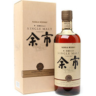Nikka Yoichi 20 years old