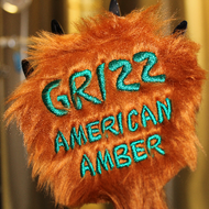 Grizz American Amber